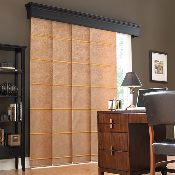 Panel Track - Rusty's Blinds - Blinds Winnipeg - Window Fashions - Interior  Decorating - Panel Track - Rusty's Blinds