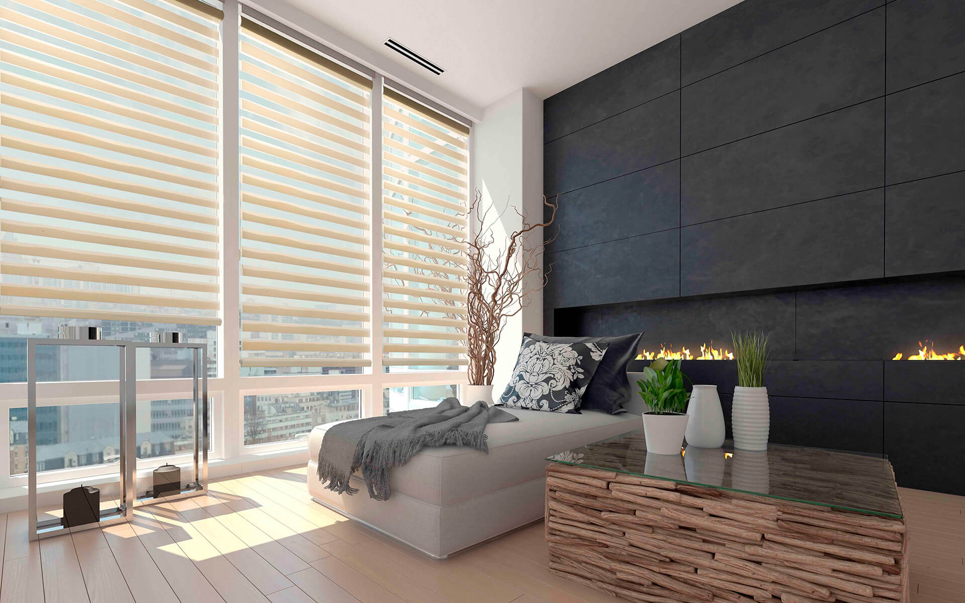 Rusty's Blinds - Blinds Winnipeg - Window Fashions - Interior Decorating